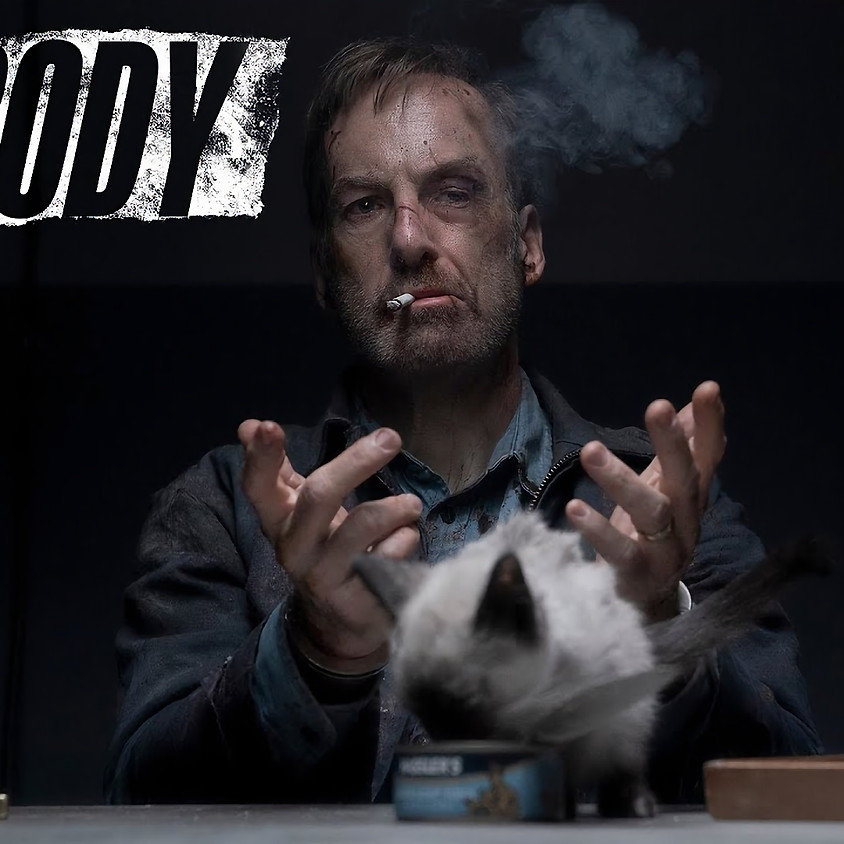 Nobody (2021) (Thurs)
