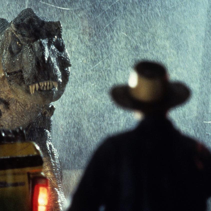 Jurassic Park Day!