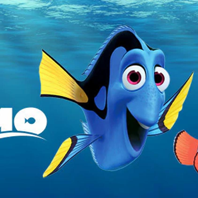 Finding Nemo (Fri)