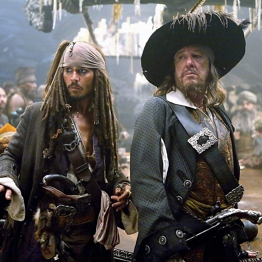Pirates of the Caribbean (original)