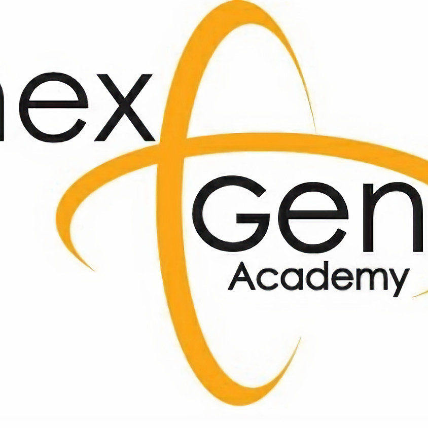 Nex + Gen Academy [Senior Movie Night Event]