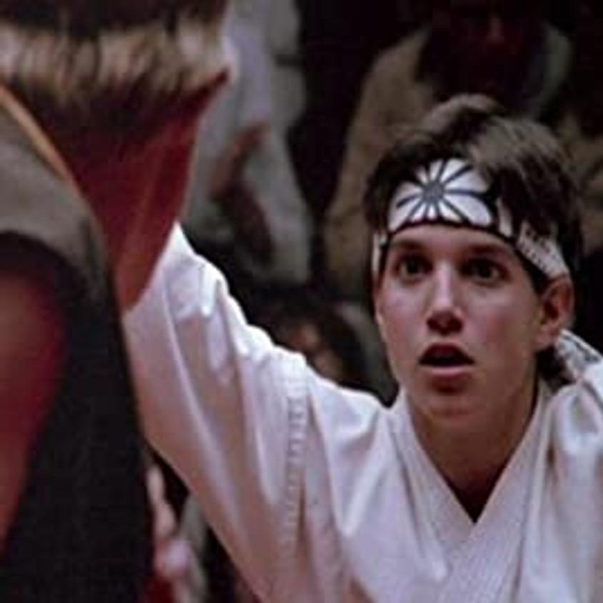 Essential Worker Day - The Karate Kid