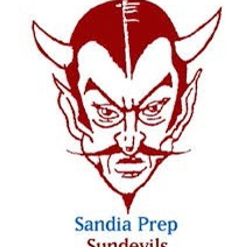 Sandia Prep Senior Movie Night