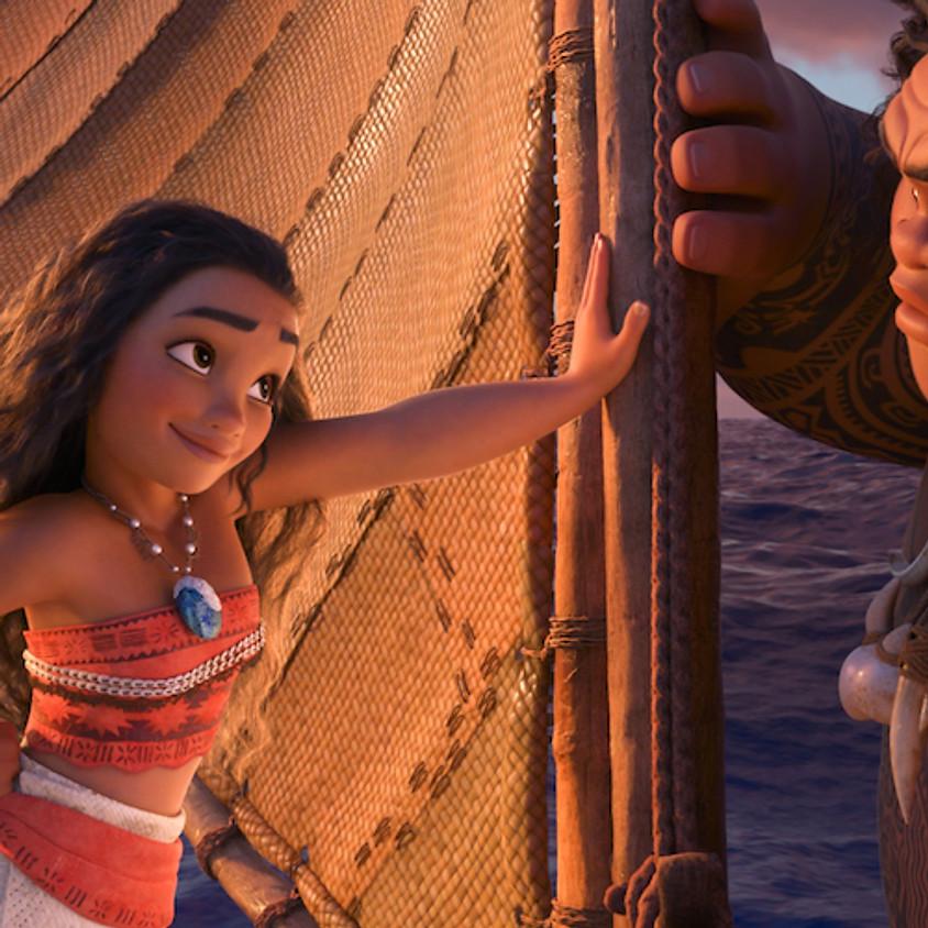*MOTHER'S DAY* Pixar's Moana | Screen 2 (1)