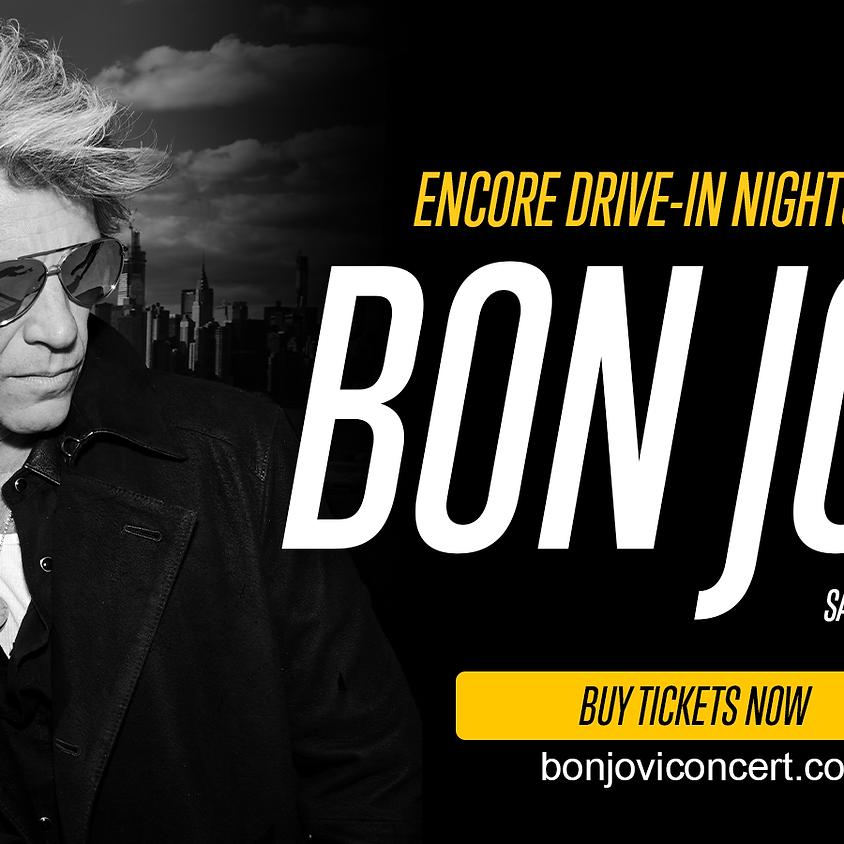 Bon Jovi | Drive-in Concert