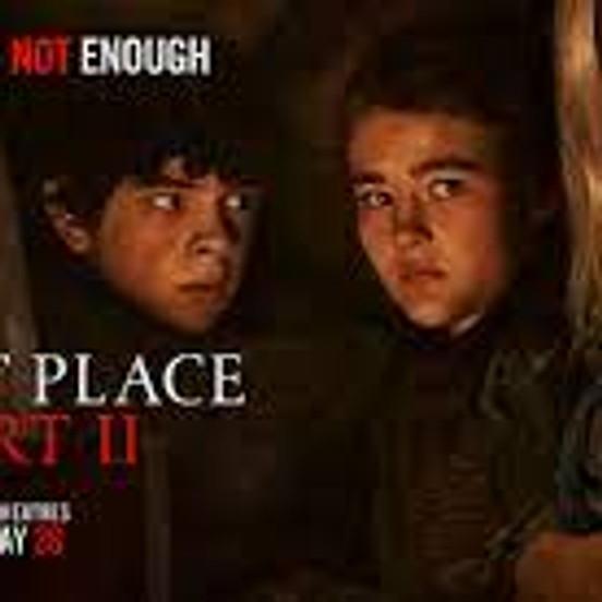 A Quiet Place Part II *Premiere*