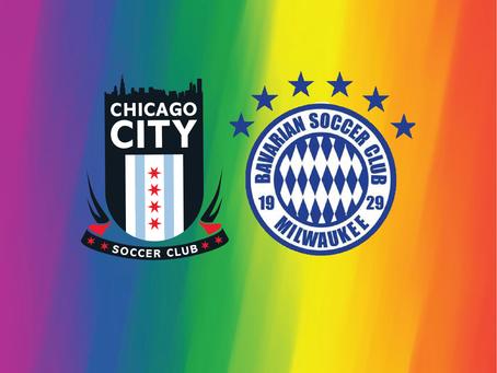 Chicago City v. Bavarians: Match Preview