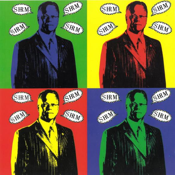 Color Pop Dr. Walls