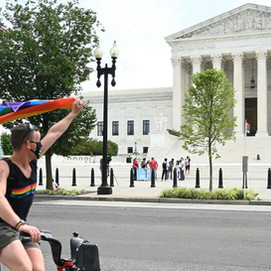 Civil-Rights Law Protects LGBT Workers, Court Rules