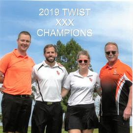 2019 Twist