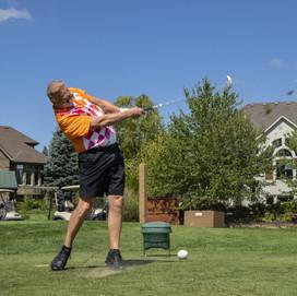 Dr. Walls Golf