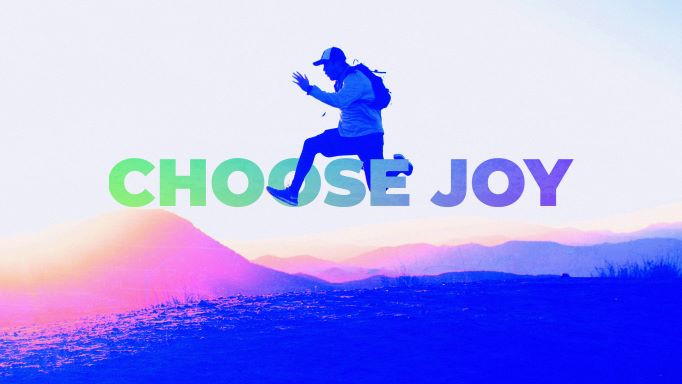 Choose Joy  A Study Of Philippians