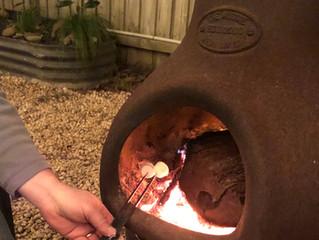 Fireside Fellowship