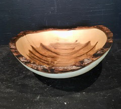 Maple Bowl 12 in