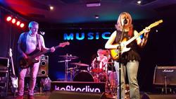 Kafkadiva Full Band