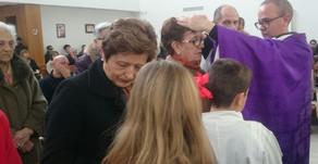 ¡La alegría de vivir la Cuaresma en la parroquia!