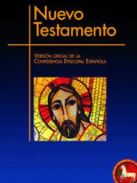 Nuevo Testamento Ed. Escolar Biblia de la CEE