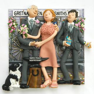 Gretna Green commission
