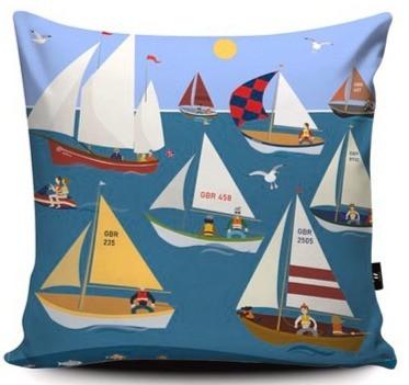 Regatta cushion