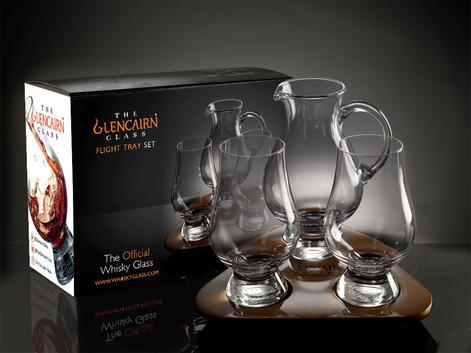 Glencairn Glass Flight Tray set.jpg