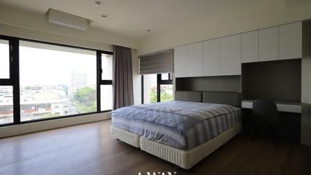 【高雄國泰聚C HOUSE】 親子房_整體室內空間規劃