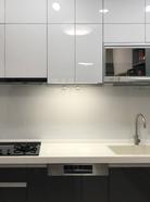 客製化廚房壁板安裝