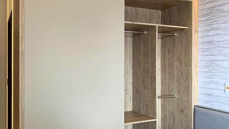 【高雄】客製化衣櫃