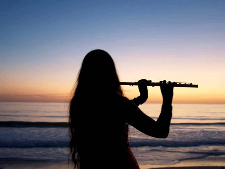 Soothe Cancer-Related Pain with Music and Poetry