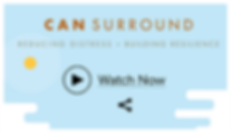 CanSurround - Psychosocial support for people living with cancer - explainer video