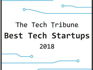 CanSurround featured in 3 Best Tech Startups in Delaware...