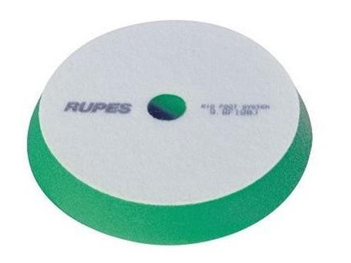 Rupes 180mm (LHR21) Green Medium Cut Pad