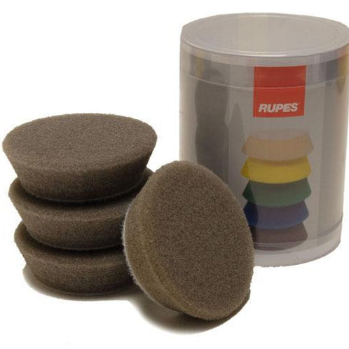 Rupes Bigfoot Nano iBrid 70mm (2.75in) UHS Foam Pad 4 Pack