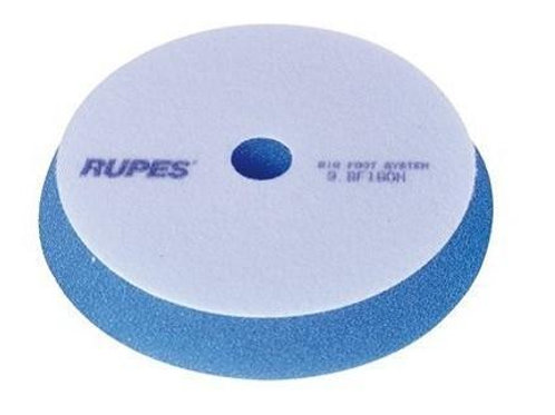 Rupes 180mm (LHR21) Blue Coarse Pad