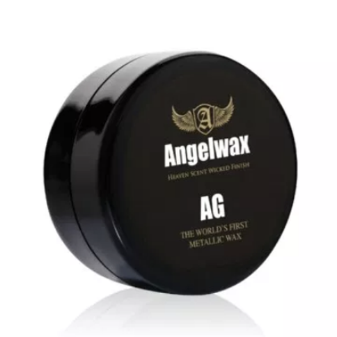 Angelwax AG Metallic Detailing Wax