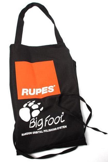 Rupes Big Foot Detailing Apron