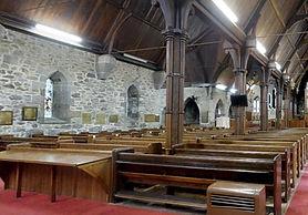 The Taranaki Cathedral Church of St. Mar