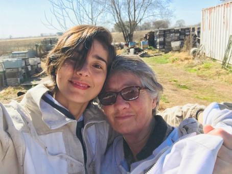 Infobae: Se animó y cambió de vida