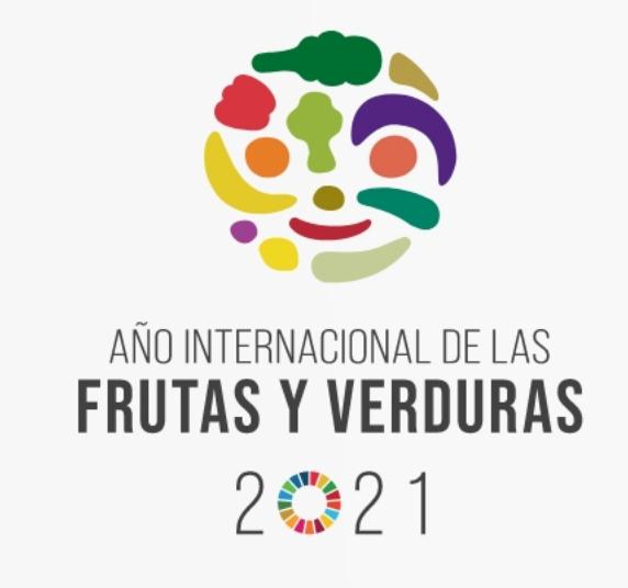 2021 se celebra el Año Internacional de las Frutas y las Verduras