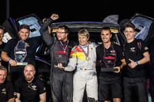 Rallye in Qatar mit Jutta Kleinschmidt