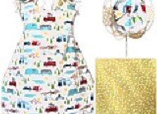 Dress by Teresa's Little Girls Dresses