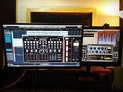 #mastering de lo último de #folkidelia #