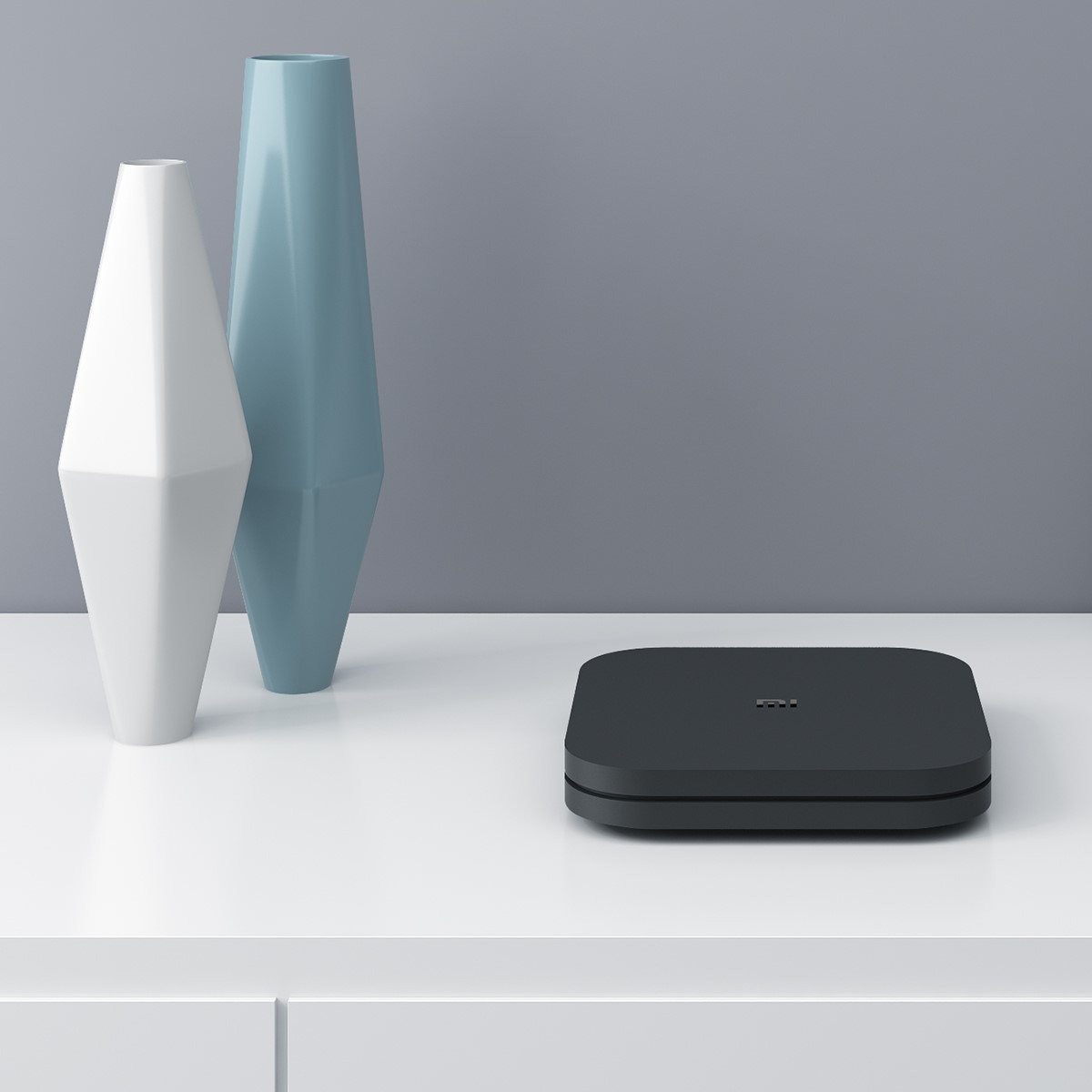 Xiaomi Mi Box S 4K HDR Android TV BOX with Google Assistant ChromeCast  Ultra | Go Android TV Box