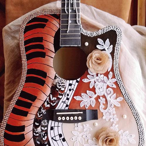 The Stevie Acoustic