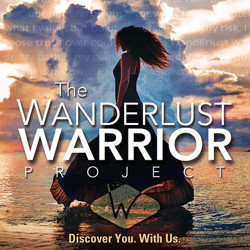 Wanderlust Warrior Project