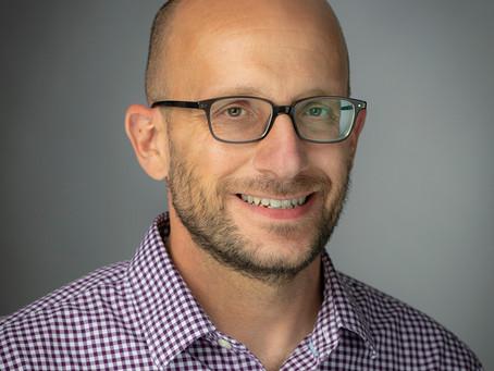 Volunteer Profile: Ben Fisher
