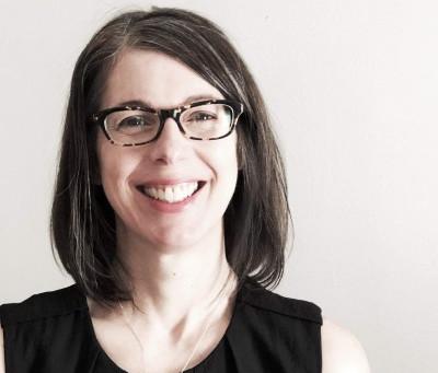 Volunteer Profile: Kathy Tuzinski