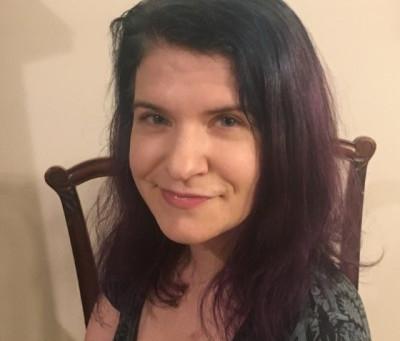 Volunteer Profile: Julia Sweet