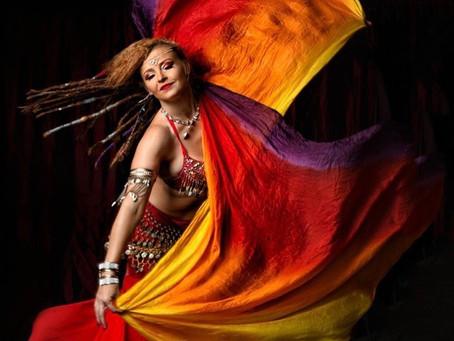 Best Belly Dancers Around!