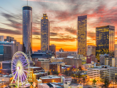 Atlanta Event Planners are Ready for 2021!