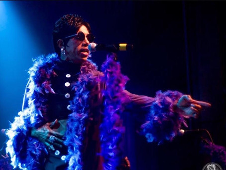 Prince Impersonator for your next event!